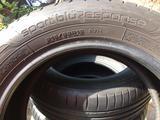 Комплект летних шин Dunlop 215 55 r16 за 80 000 тг. в Алматы – фото 4