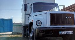 ГАЗ  3307 2004 года за 1 700 000 тг. в Семей