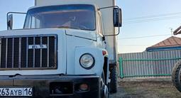 ГАЗ  3307 2004 года за 1 700 000 тг. в Семей – фото 2