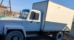ГАЗ  3307 2004 года за 1 700 000 тг. в Семей – фото 5