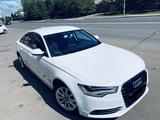 Audi A6 2013 года за 8 500 000 тг. в Нур-Султан (Астана)