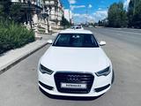 Audi A6 2013 года за 8 500 000 тг. в Нур-Султан (Астана) – фото 2