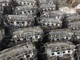 Двигатель 2аz Камри в Алматы – фото 2