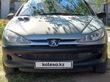 Peugeot 206 2008 года за 750 000 тг. в Актобе