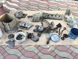 Крышка двигателя за 20 000 тг. в Алматы
