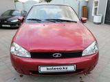 ВАЗ (Lada) Kalina 1118 (седан) 2007 года за 1 200 000 тг. в Актобе – фото 3