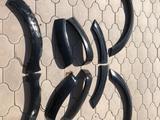 Комплект расширителей арок на Фольксваген Туарг за 50 000 тг. в Атырау – фото 2