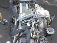 Двигатель 1fz за 1 300 тг. в Актобе
