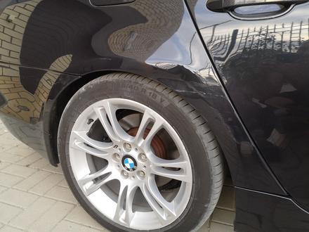 BMW 530 2004 года за 3 700 000 тг. в Костанай – фото 10