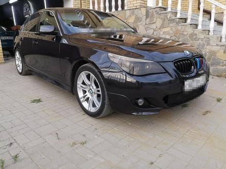 BMW 530 2004 года за 3 700 000 тг. в Костанай – фото 3