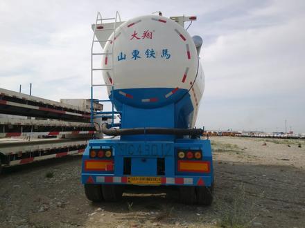 ABG  цементовоз 40 куб 2021 года в Нур-Султан (Астана) – фото 7