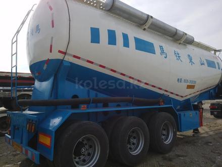 ABG  цементовоз 40 куб 2021 года в Нур-Султан (Астана) – фото 8