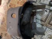 Пластик вокруг руля на Форд Эксплорер 3 Explorer 02-06 оригинал за 4 000 тг. в Алматы