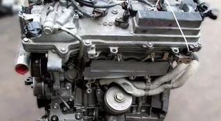 Двигатель 2gr-fe за 480 000 тг. в Алматы
