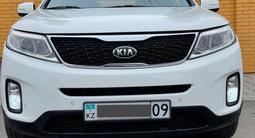 Kia Sorento 2014 года за 9 450 000 тг. в Караганда