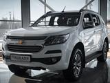 Chevrolet TrailBlazer 2021 года за 15 490 000 тг. в Уральск
