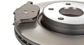 Тормозные диски на Мерседес w245 за 444 тг. в Алматы