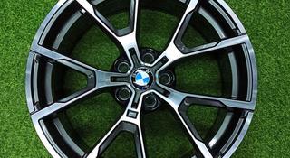 R19 5*112 BMW новые модели за 250 000 тг. в Алматы