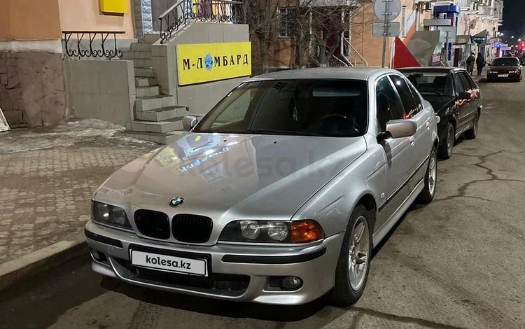BMW 528 1998 года за 3 300 000 тг. в Атырау