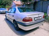 Toyota Avensis 2001 года за 2 400 000 тг. в Алматы – фото 4