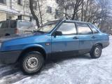 ВАЗ (Lada) 21099 (седан) 2001 года за 570 000 тг. в Нур-Султан (Астана)