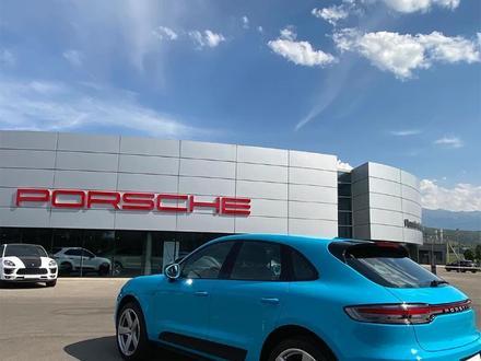 Porsche Macan 2019 года за 30 000 000 тг. в Алматы – фото 5
