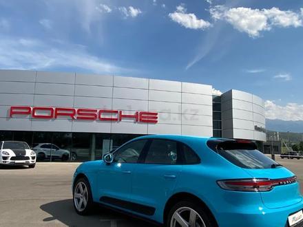 Porsche Macan 2019 года за 30 000 000 тг. в Алматы – фото 6