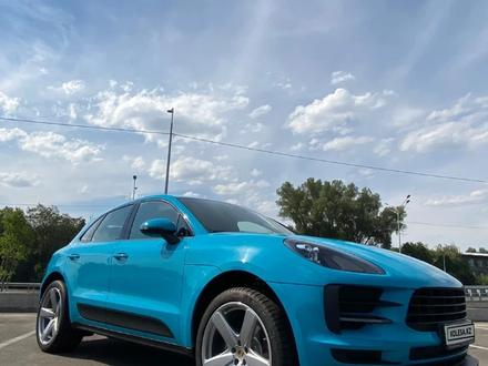 Porsche Macan 2019 года за 30 000 000 тг. в Алматы – фото 8