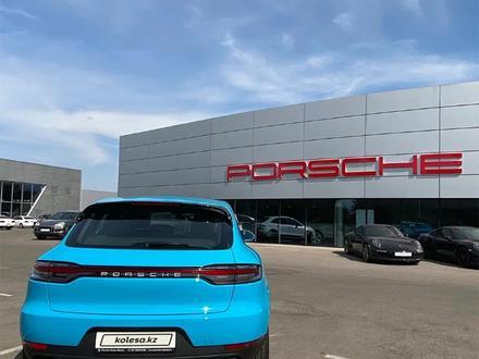 Porsche Macan 2019 года за 30 000 000 тг. в Алматы – фото 9