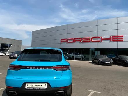 Porsche Macan 2019 года за 30 000 000 тг. в Алматы – фото 14