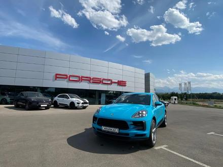 Porsche Macan 2019 года за 30 000 000 тг. в Алматы – фото 16