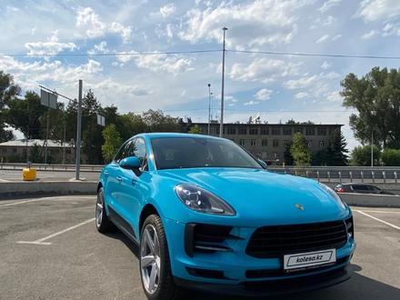 Porsche Macan 2019 года за 30 000 000 тг. в Алматы – фото 4