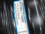 Диски на Фольксваген, Шкоду б-у из Германии за 3 000 тг. в Костанай – фото 2