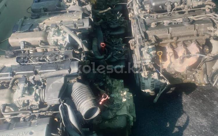 Двигатель за 190 000 тг. в Кызылорда