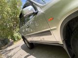 Honda CR-V 1996 года за 2 600 000 тг. в Усть-Каменогорск – фото 2