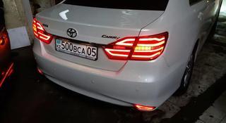 CAMRY 55 фонари светодиодные за 60 000 тг. в Алматы