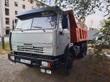 КамАЗ  55111 2005 года за 6 300 000 тг. в Атырау – фото 3