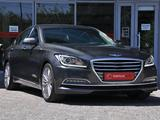 Hyundai Genesis 2017 года за 11 050 000 тг. в Шымкент