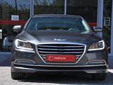 Hyundai Genesis 2017 года за 11 050 000 тг. в Шымкент – фото 2