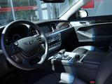 Hyundai Genesis 2017 года за 11 050 000 тг. в Шымкент – фото 5