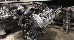 Двигатель 3ur 3urfe за 2 200 000 тг. в Алматы