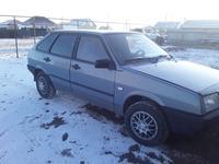 ВАЗ (Lada) 2109 (хэтчбек) 2002 года за 670 000 тг. в Уральск