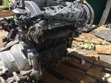 Двигатель VW Passat B5 1.8i 170 л/с AWM за 100 000 тг. в Челябинск – фото 2