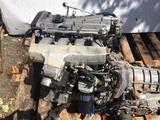 Двигатель VW Passat B5 1.8i 170 л/с AWM за 100 000 тг. в Челябинск – фото 3