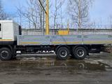 МАЗ  6312C5-8521-015 2021 года в Кызылорда – фото 3