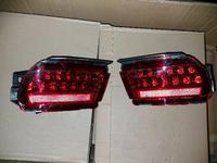 Новые диодные фонари в задний бампер на Toyota Land Cruiser… за 35 000 тг. в Алматы