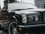 Bentley Arnage 2001 года за 30 000 000 тг. в Алматы – фото 2