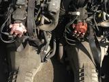 Двигатель Опель Омега 2.0 трамблерный 96г за 180 000 тг. в Нур-Султан (Астана)