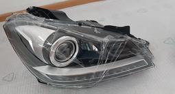 Mercedes-benz w204 c-class передние фары рестайлинг за 170 000 тг. в Алматы – фото 2