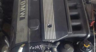 Контрактный двигатель в сборе в Алматы